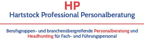 Hartstock Professional Personalberatung